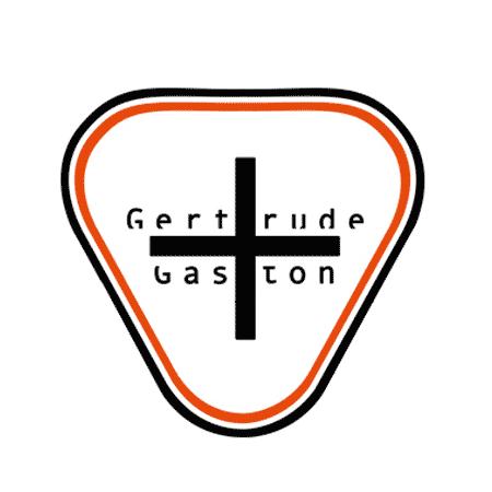 Gertrude&Gaston