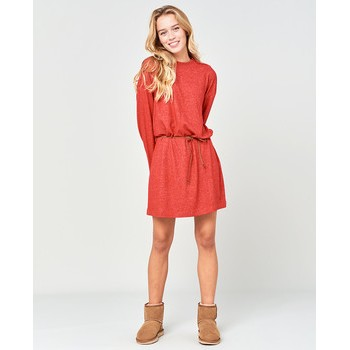 COSY LS DRESS
